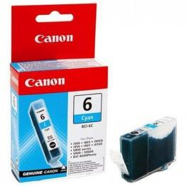 Картридж струйный Canon BCI-6C, 4706A002