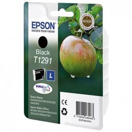 Картридж струйный Epson T1291, C13T12914010
