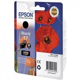 Картридж струйный Epson 17, C13T17014A10