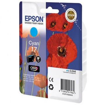 Картридж струйный Epson 17, C13T17024A10