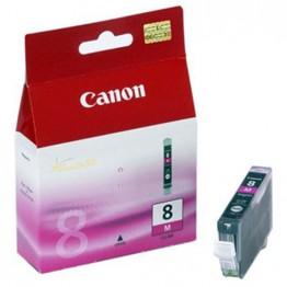 Картридж струйный Canon CLI-8M, 0622B024