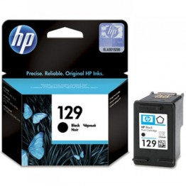 Картридж струйный HP 129, C9364HE