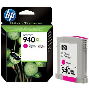 Картридж струйный HP 940XL, C4908AE