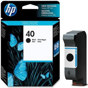 Картридж струйный HP 40, 51640A