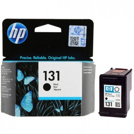 Картридж струйный HP 131, С8765HE