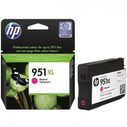 Картридж струйный HP 951XL, CN047AE