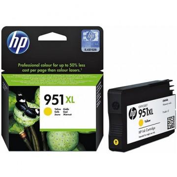 Картридж струйный HP 951XL, CN048AE