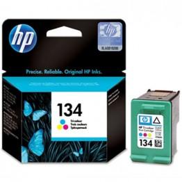 Картридж струйный HP 134, C9363HE