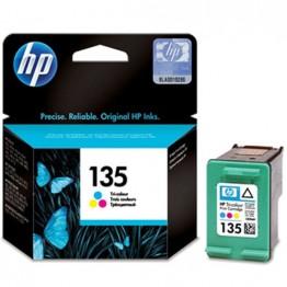 Картридж струйный HP 135, C8766HE
