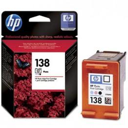Картридж струйный HP 138, C9369HE