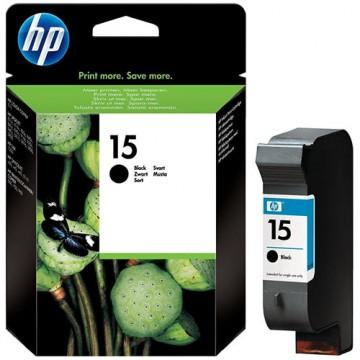 Картридж струйный HP 15, C6615DE