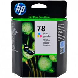 Картридж струйный HP 78, C6578A