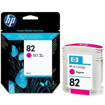 Картридж струйный HP 82, C4912A