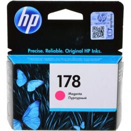 Картридж струйный HP 178, CB319HE