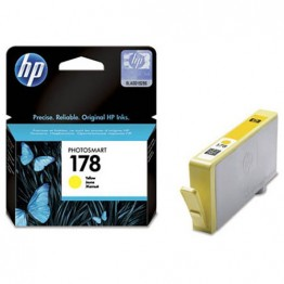 Картридж струйный HP 178, CB320HE