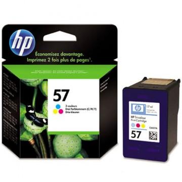 Картридж струйный HP 57, C6657AE