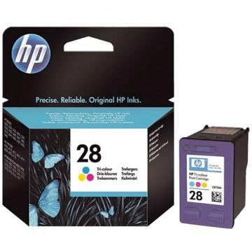 Картридж струйный HP 28, C8728AE
