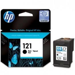 Картридж струйный HP 121, CC640HE