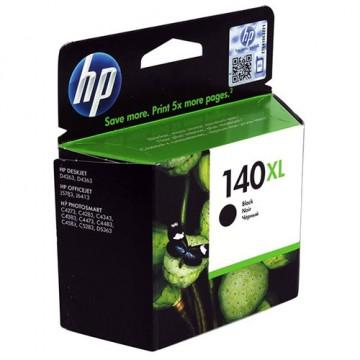 Картридж струйный HP 140XL, CB336HE