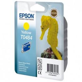 Картридж струйный Epson T0484, C13T04844010
