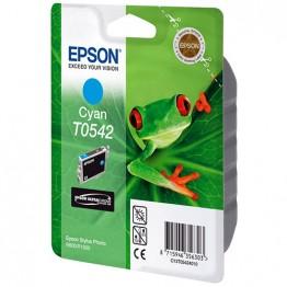 Картридж струйный Epson T0542, C13T05424010