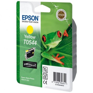 Картридж струйный Epson T0544, C13T05444010