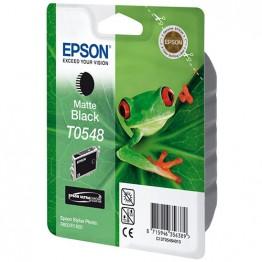 Картридж струйный Epson T0548, C13T05484010