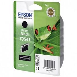 Картридж струйный Epson T0541, C13T05414010