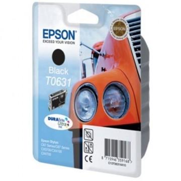 Картридж струйный Epson T0631, C13T06314A10