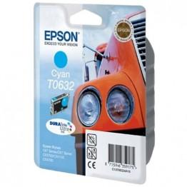 Картридж струйный Epson T0632, C13T06324A10