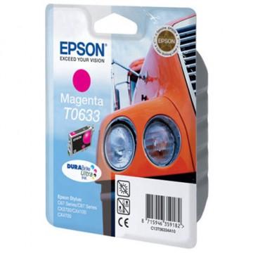 Картридж струйный Epson T0633, C13T06334A10