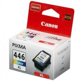 Картридж струйный Canon CL-446XL, 8284B001