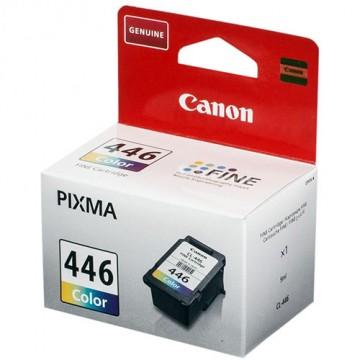 Картридж струйный Canon CL-446, 8285B001