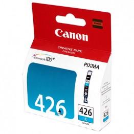 Картридж струйный Canon CLI-426C, 4557B001