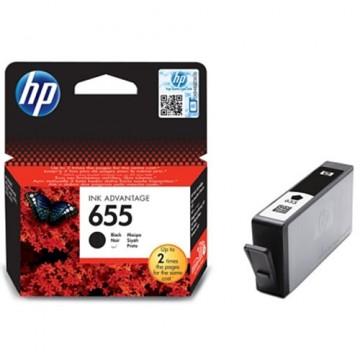 Картридж струйный HP 655, CZ109AE