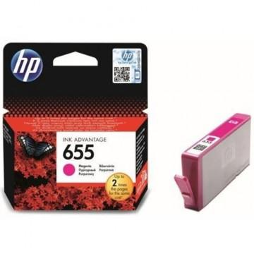 Картридж струйный HP 655, CZ111AE