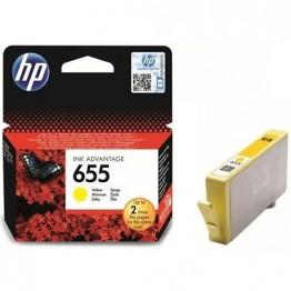 Картридж струйный HP 655, CZ112AE