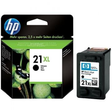 Картридж струйный HP 21XL, C9351CE