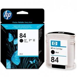 Картридж струйный HP 84, C5016A