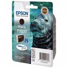 Картридж струйный Epson T1031, C13T10314A10
