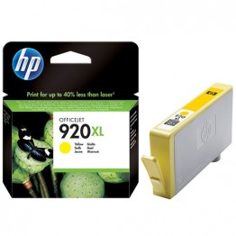 Картридж струйный HP 920XL, CD974AE