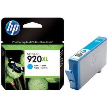 Картридж струйный HP 920XL, CD972AE