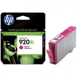 Картридж струйный HP 920XL, CD973AE