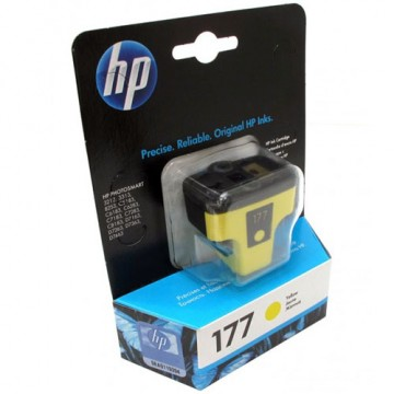 Картридж струйный HP 177, C8773HE