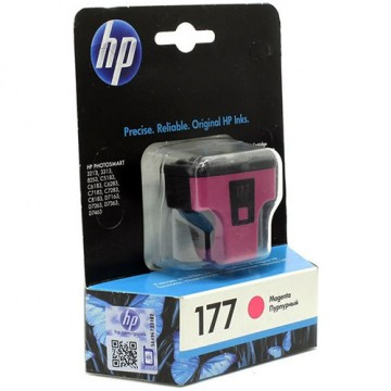 Картридж струйный HP 177, C8772HE