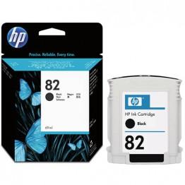 Картридж струйный HP 82, CH565A