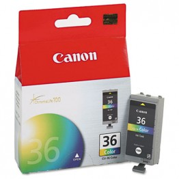 Картридж струйный Canon CLI-36, 1511B001