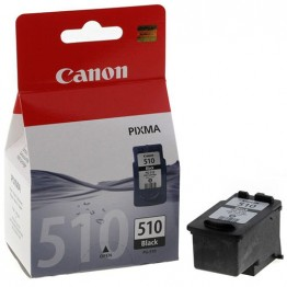 Картридж струйный Canon PG-510, 2970B007