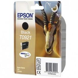 Картридж струйный Epson T0921, C13T10814A10
