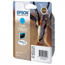 Картридж струйный Epson T0922, C13T10824A10
